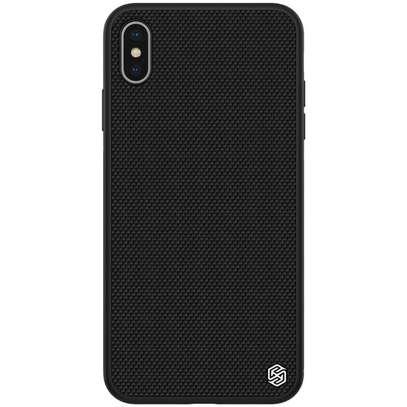 iPhone X Nillkin Textured nylon fiber case image 3