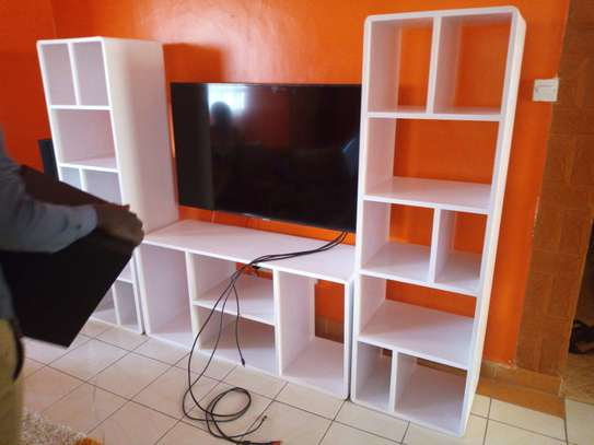 TV stand,