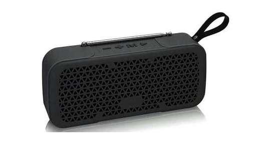 Caston L8 wireless mini Bluetooth speaker with FM image 5