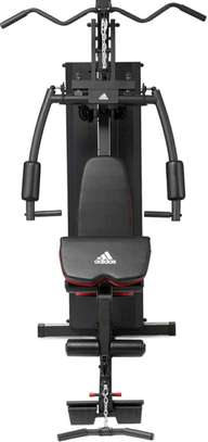 Adidas home gym image 3