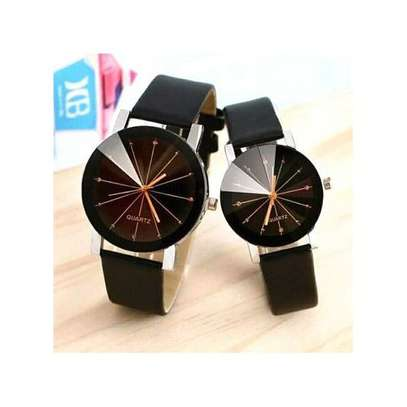 Quartz couples watches image 1