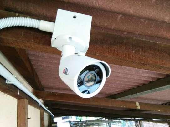 Cctv Camera Installation in Mombasa image 2