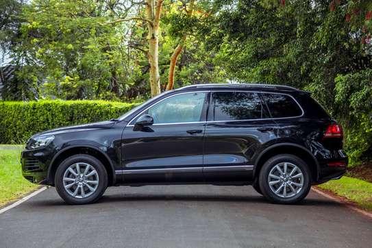 Volkswagen Touareg image 6