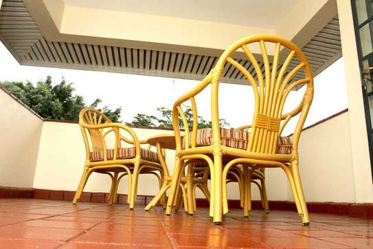Stunningly Beautiful 2 Bedrooms Apartment Fully Furnished In Lavington image 5