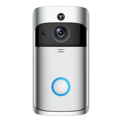 VIDEO DOOR BELL V5 image 1