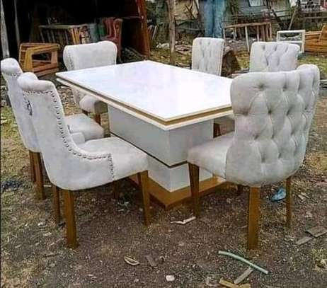 quality dining seats image 6
