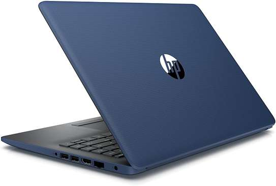 Hp notebook 14 A6 4GB Ram 500HDD image 1