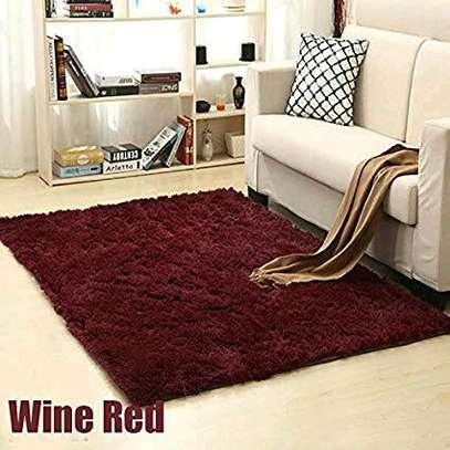 5*8 Soft Fluffy Turkish Carpet image 8