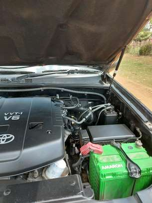 Amazing Toyota Prado on sale image 5