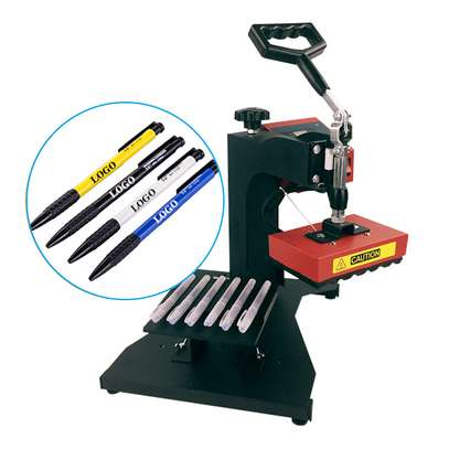 New Pen Heat Press Machine 4sale image 1