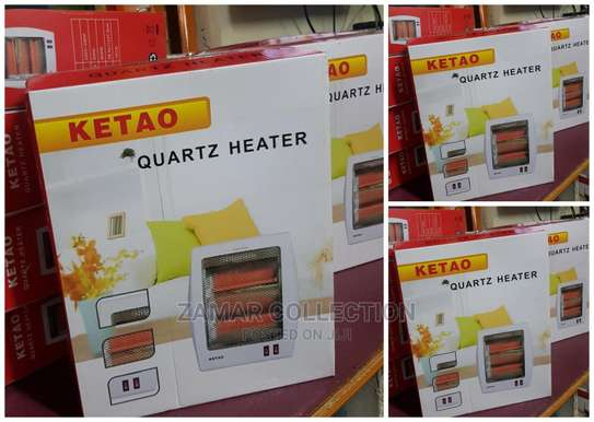 Quatz Room Heater image 1