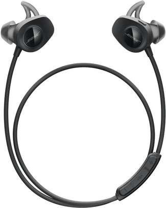 Bose SoundSport Wireless Headphones image 1