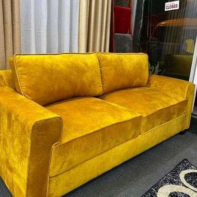Comfortable Beautiful 3 Seater Sofa image 1