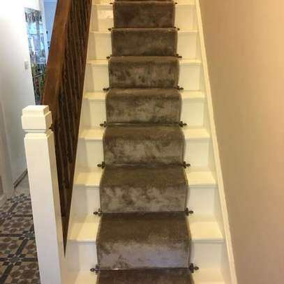 Soft And Comfortable Wall to wall carpets image 1