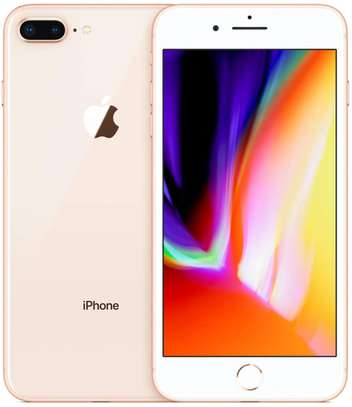APPLE IPHONE 8 PLUS 256GB image 3
