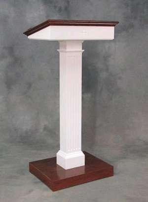Church podiums/modern church podiums image 1