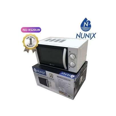 Nunix Microwave Oven - 20L 700W image 1