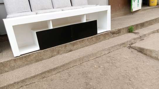 Ready-made Classic tv stand image 1