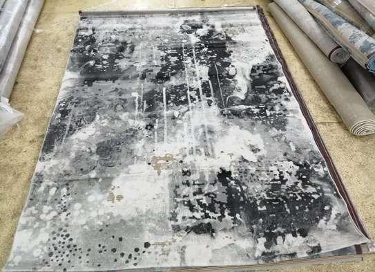 carpet Persian 7 by 10 image 1
