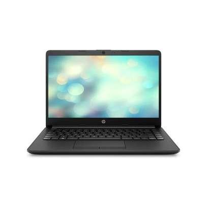 "HP Notebook - 14"" - Intel® Celeron® - 4GB RAM - 500GB HDD - Windows 10 - Black-march deals image 1"