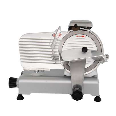 High Quality Semi-Automatic Meat Slicer Machine image 1