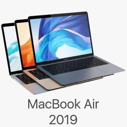 "APPLE 13.3"" MacBook Air with Retina Display (2019) - 256 GB SSD image 4"