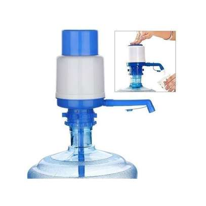 Nunix Drinking Water Hand Press Pump/ Water Dispenser. image 1