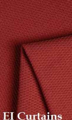 Heavy cotton curtains image 3