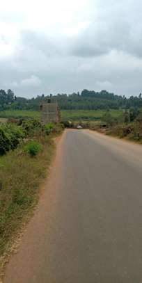 PRIME (50 by 100)PLOT FOR SALE-Kikuyu,Ondiri image 2