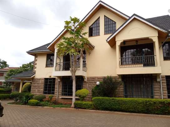 Kileleshwa - Townhouse, House