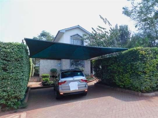Kiambu Road - House, Townhouse