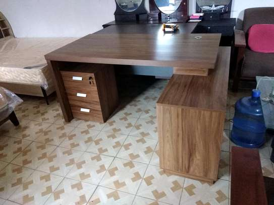 1.6m office desk new image 2