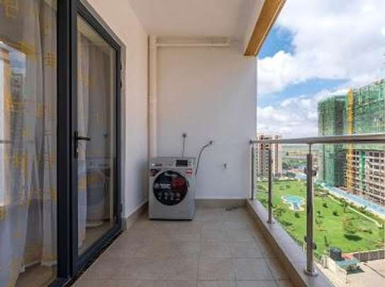 Furnished 1 bedroom apartment for rent in South C image 10
