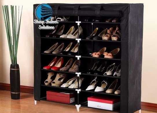 Shoe Racks- Quality Made image 2