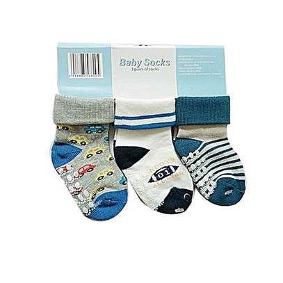 Newborn baby package image 3