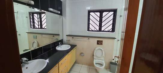 Furnished 3 bedroom apartment for rent in Kileleshwa image 16
