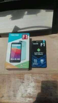Techno F1 image 2