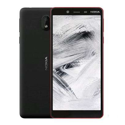 Nokia 1 Plus image 1