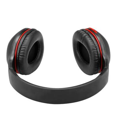 Pace Live Bluetooth Wireless Headphones - Black image 3