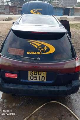 Subaru legacy , clean BH5 for sale image 4