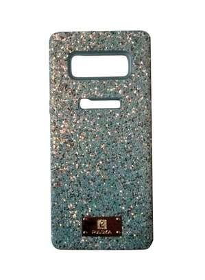 Puloka Glitter BackCover For Samsung -Ultimate Tech image 5