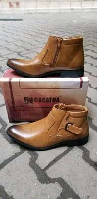 Cacatua boots image 5