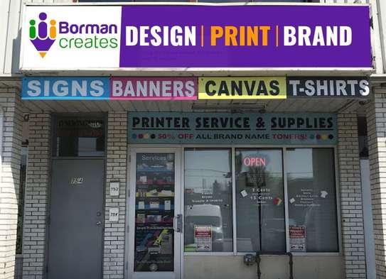 Borman Creates image 1