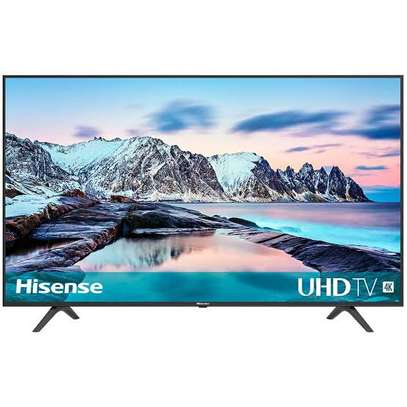 New Hisense 50 inches Android Smart Digital 4k Tvs image 1