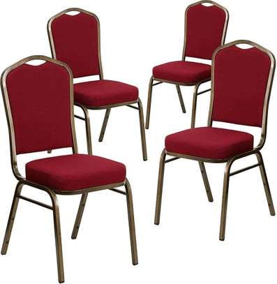 Conference seats image 1