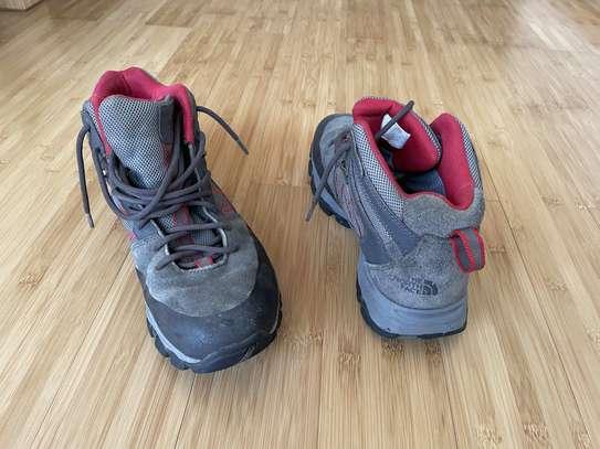 Northface Hiking Boots image 2