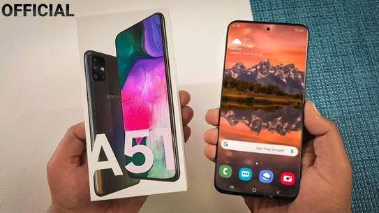"""Samsung Galaxy A51, 6.5"""", 6GB + 128GB (Dual SIM) image 2"""