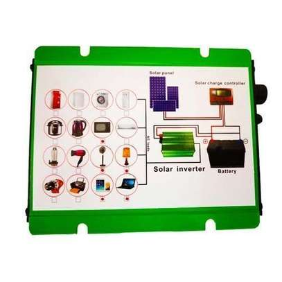 Solarmax Power Inverter 300 Watts High Quality image 3