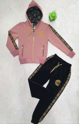 Quality track suits image 2
