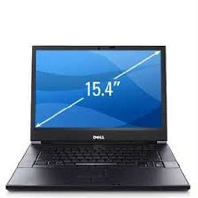 DELL LATITUDE E5500 CORE 2 DUO 2GB/160GB